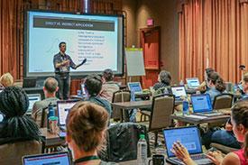 University Graduate Data Analysis Training Courses