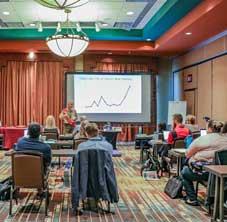 SEM Foundations Statistics Training Seminar