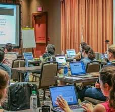 Missing Data Statistics Training Seminar