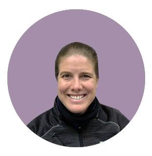 Whitney Moore, Ph.D.