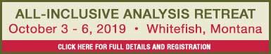 University Intensive Statistics Seminars