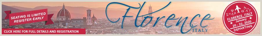 Florence Italy Statistics Analysis Training Courses