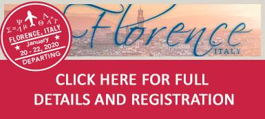 Florence Italy Intensive Statistics Seminars