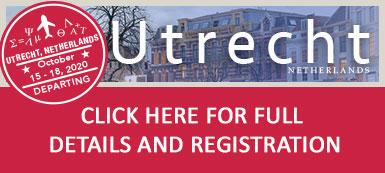 Utrecht Intensive Statistics Seminars