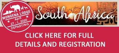 South Africa Intensive Statistics Seminars
