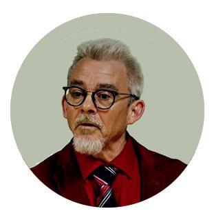 Todd Little, Ph.D.